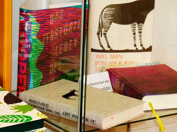 Büchergilde Buchhandlung Heimes
