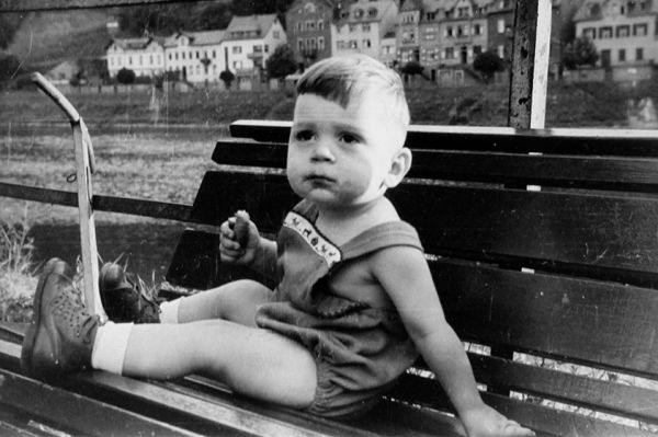 1950er – Mal sehen was kommt